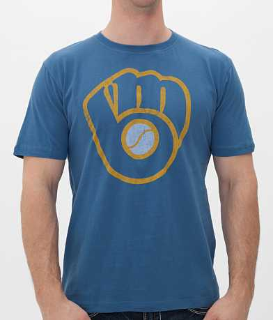 Wright & Ditson Milwaukee Brewers T-Shirt