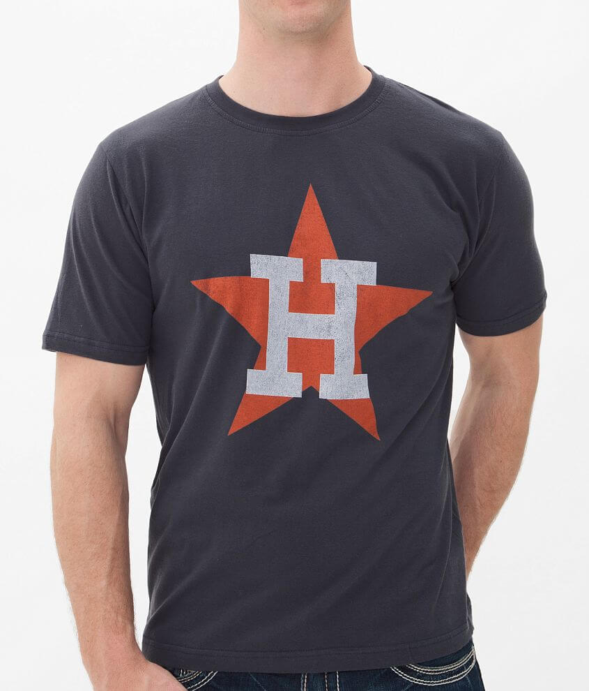 American Needle Houston Astros T-Shirt front view