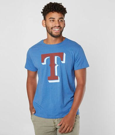 Wright & Ditson Texas Rangers T-Shirt