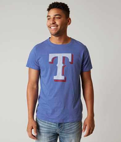 Wright & Ditson Texas Rangers