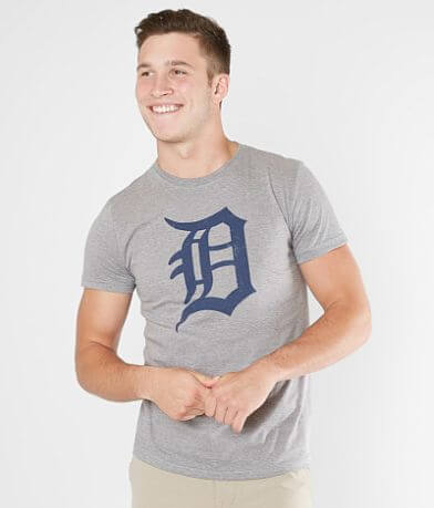 Wright & Ditson Detroit Tigers T-Shirt
