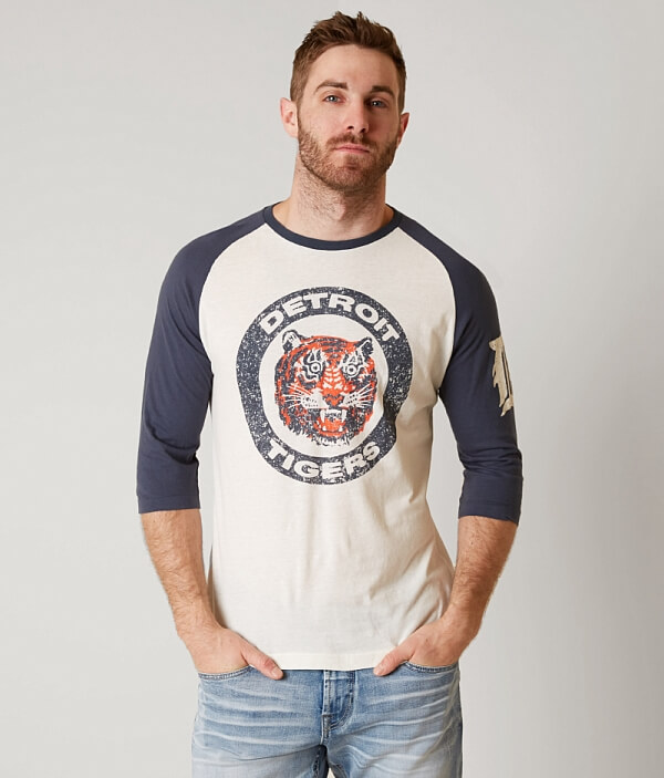 Ditson Wright T Tigers shirt Detroit amp; 4qqxvrCw5
