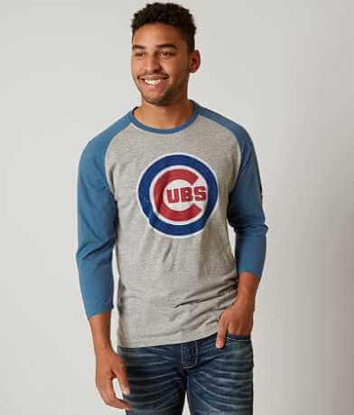 Wright & Ditson Chicago Cubs T-Shirt