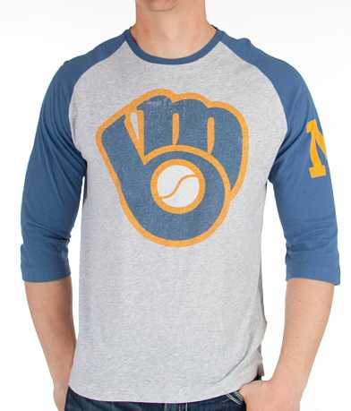 Wright & Ditson Milwaukee Brewers T-Shirt