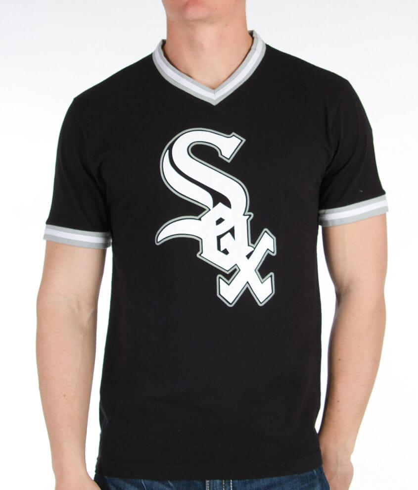 Wright & Ditson Chicago White Sox T-Shirt front view