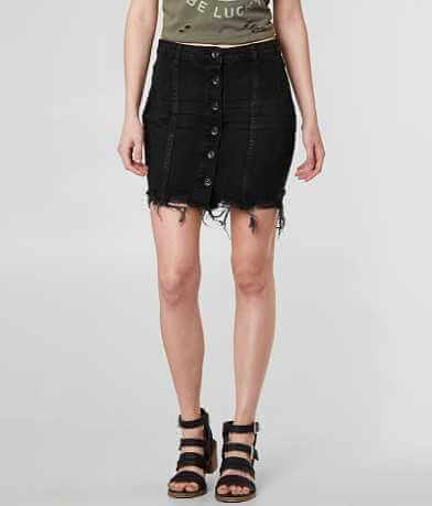 Band Of Gypsies Hayden Skirt