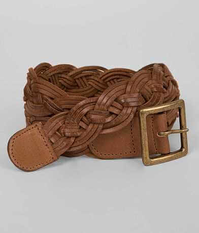 BKE Weaved Belt