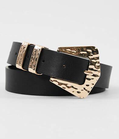 BKE Double Keeper Belt
