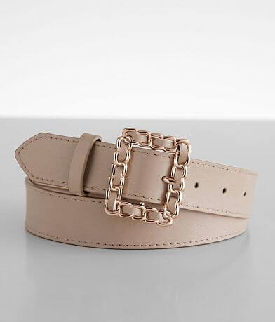 BKE Chain Buckle Belt