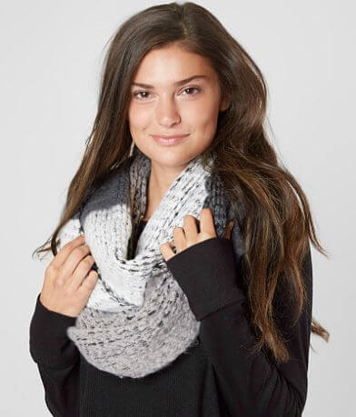 29 Palms Ombre Infinity Scarf