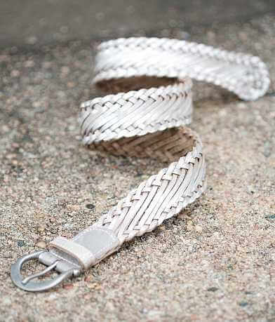 BKE Metallic Belt