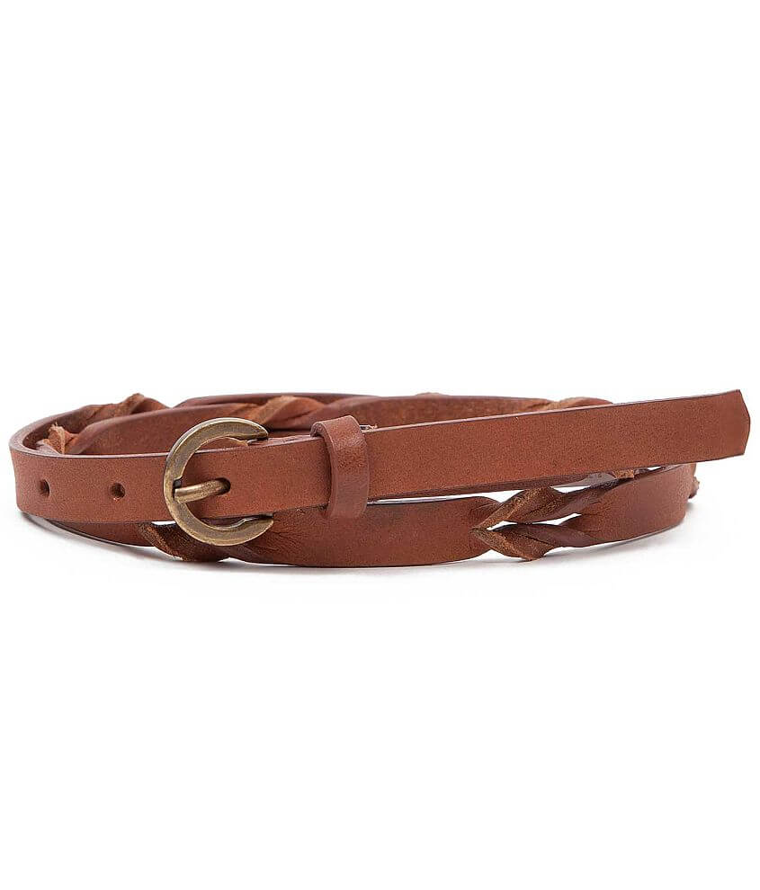 BKE Twisted Belt front view
