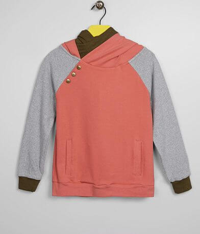 Girls - & Cabin Fever Double Hoodie