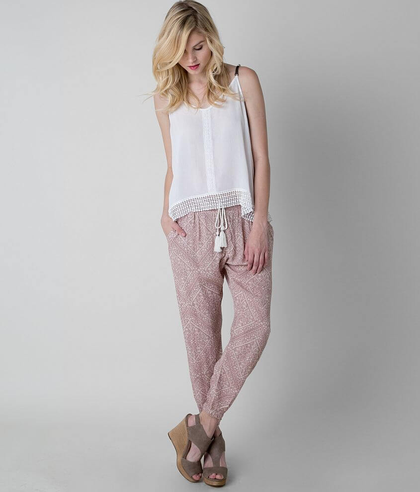 Amuse Society Sienna Pant front view