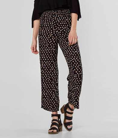 Amuse Society Sunset Stroll Gaucho Pant