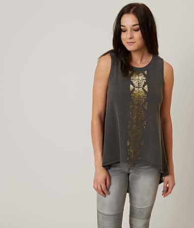 Amuse Society Rosita Tank Top