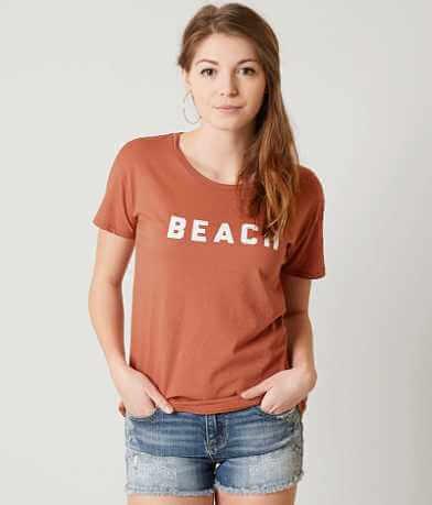 Amuse Society Beach T-Shirt