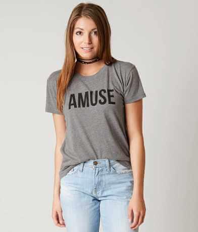 Amuse Society Iconic T-Shirt