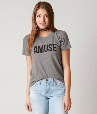Amuse Society Iconic T-Shirt