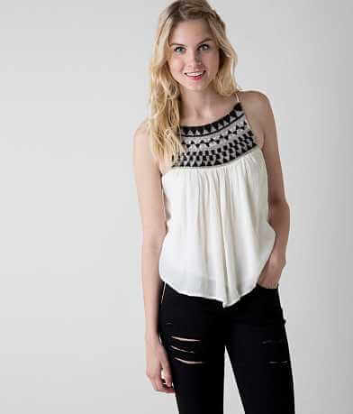 Amuse Society Tallon Tank Top