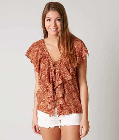Amuse Society Solstice Top