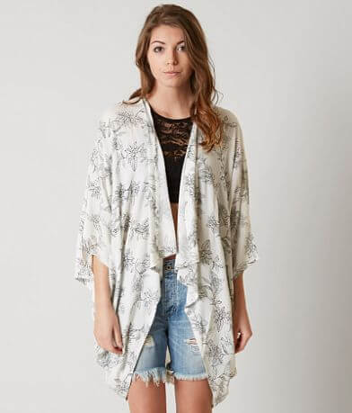 Amuse Society Zuni Cardigan