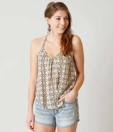 Amuse Society Beach Daze Tank Top