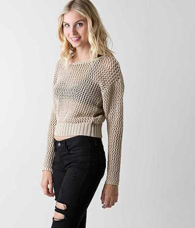 Amuse Society Coastal Sweater