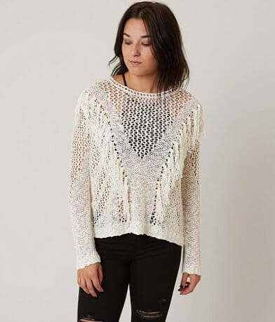 Amuse Society Braden Sweater