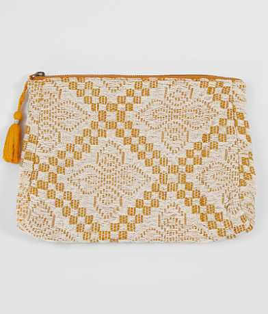 Amuse Society Wake Up Beautiful Cosmetic Bag
