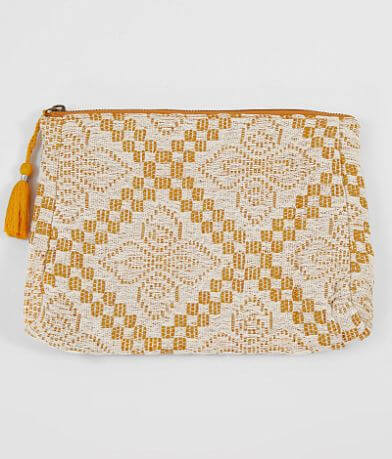 Amuse Society Wake Up Beautiful Cosmetic Bag