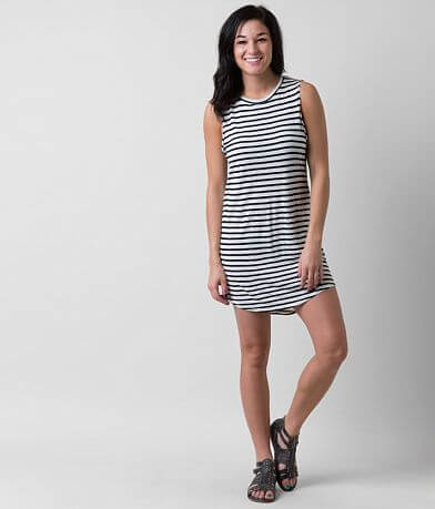 Amuse Society Dani Beach Dress