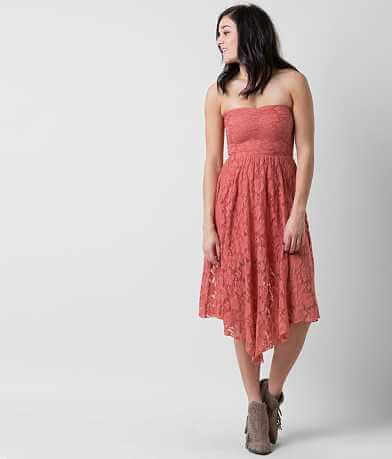 Amuse Society Lima Dress