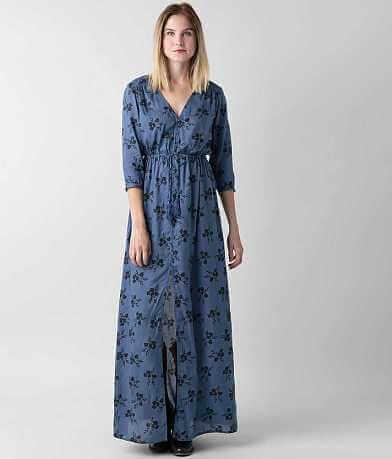 Amuse Society Wildflower Dress