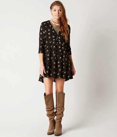 Amuse Society Talis Dress