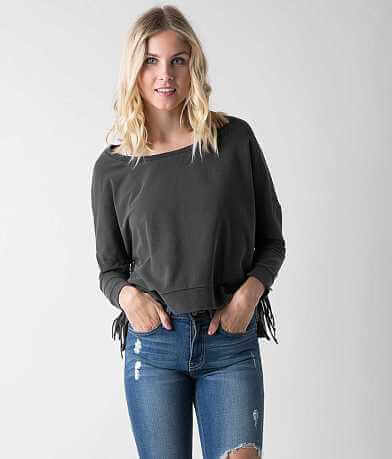 Amuse Society Emma Sweatshirt