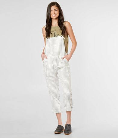Amuse Society Overall Feeling Good Overalls