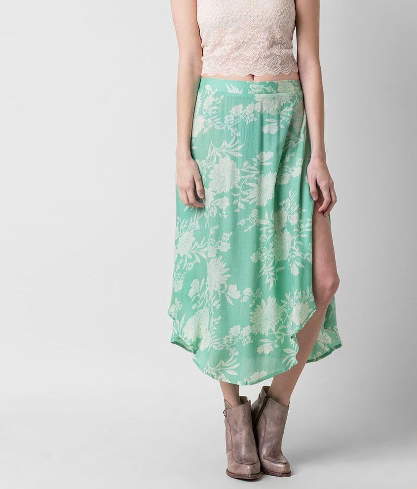 Amuse Society Corsica Skirt front view