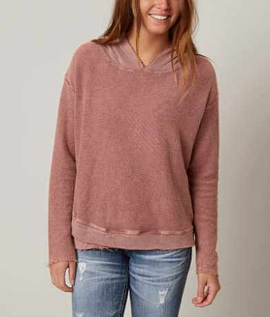Anama Raw Edge Sweatshirt
