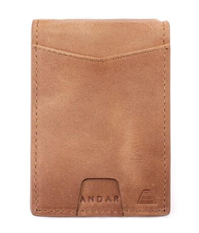 Andar The Apollo Card Wallet