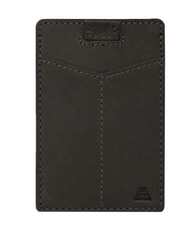 Andar The Monarch Leather Card Wallet