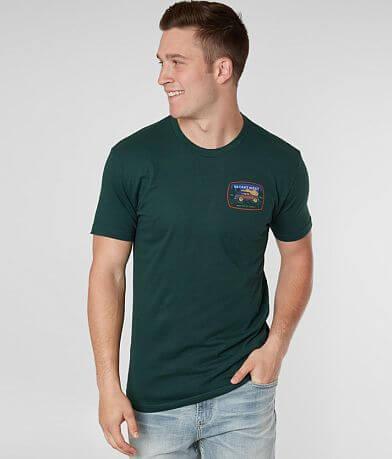 Departwest Jeep Life T-Shirt