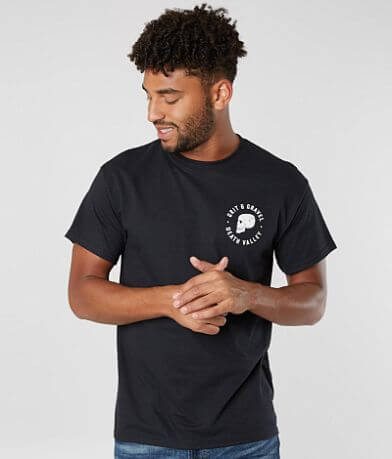 Grit & Gravel Desert Heat T-Shirt