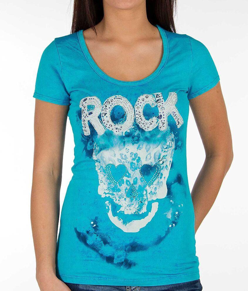 Daytrip Rock T-Shirt front view