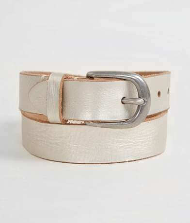 Indie Spirit Designs Metallic Belt