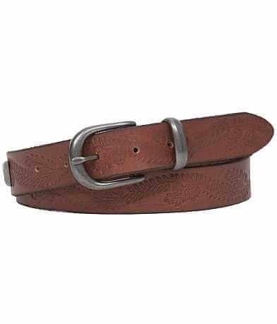 BKE Embossed Belt