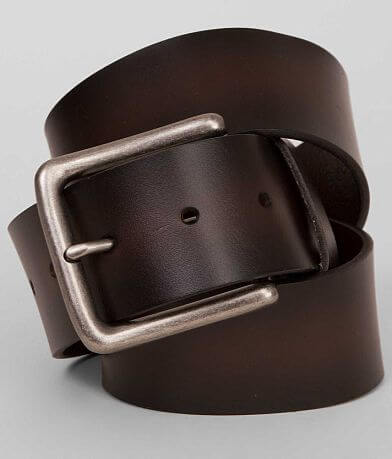 BKE Phoenix Leather Belt