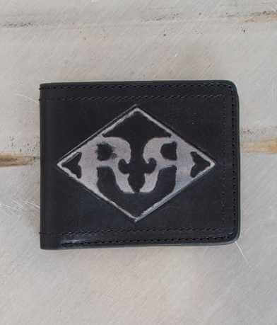 Rock Revival Rock Louis Wallet