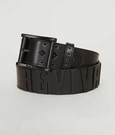 Rock Revival Wisconsin Belt