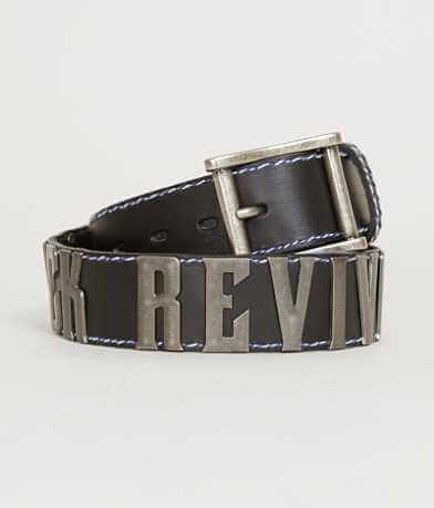 Rock Revival Rock Dakota Belt